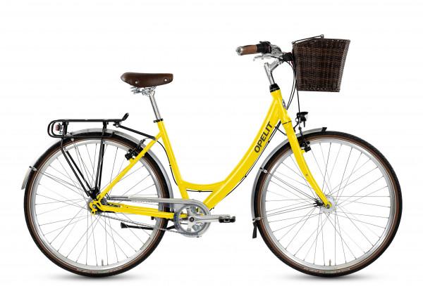 OPELIT Mainhatten Citybike 28